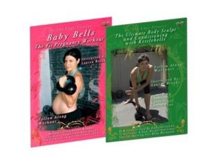 The Ultimate Body Sculpt & Baby Bells DVD Package