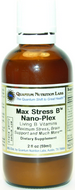 Max Stress B, Premier Research Labs, (8 fl. oz)