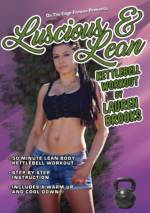 Lauren Brooks' Fitness Luscious and Lean with Kettlebells