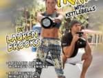 Shut UP and Train with Kettlebells Instructed by Lauren Brooks