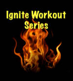 Lauren Brooks' Online Ignite Workout Series