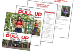 The Simple Pull-up Guide for Women by Lauren Brooks